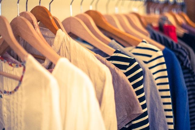 服の選び方に迷ったら・・・コーデの参考になる本をご紹介