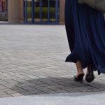 ファッション雑記・・・ロングスカート好きなんだけど~